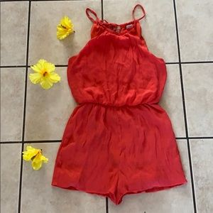 Overalls Charlotte Russe